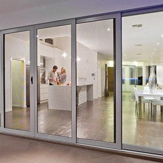 Sliding Security Doors - Max Security.com.au