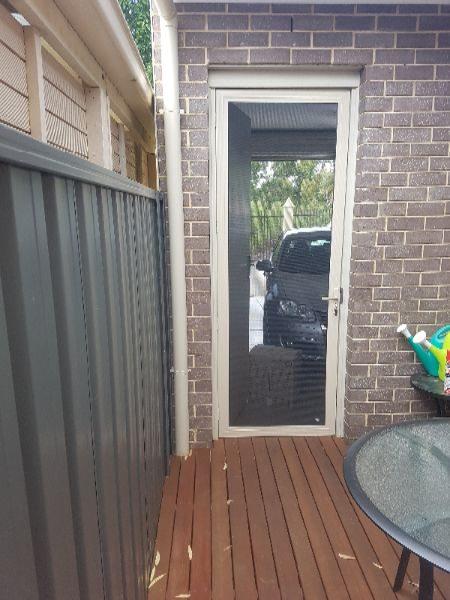 Security Door Installation Flagstaff Hill